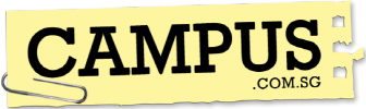 CAMPUS MAGAZINE