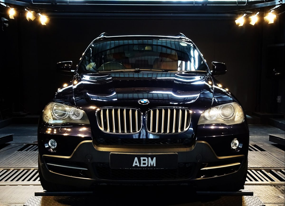 [SOLD] 2008 BMW X5 4.8 XL
