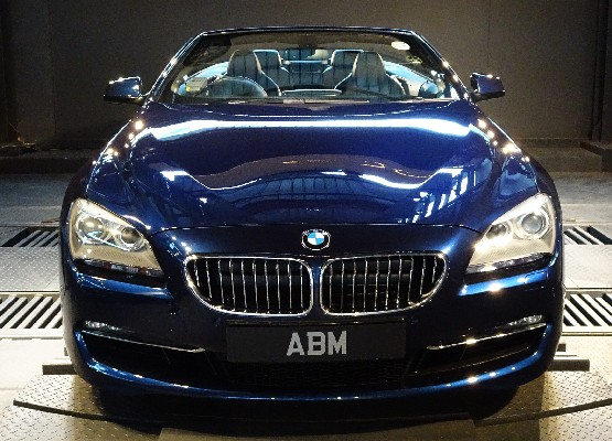 [SOLD] 2012 BMW 640I 3.0 AT