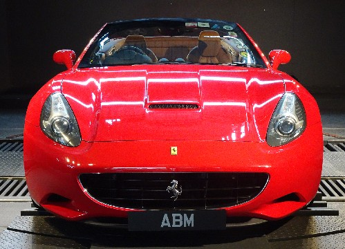 [SOLD] 2012 FERRARI CALIFORNIA 4.3L