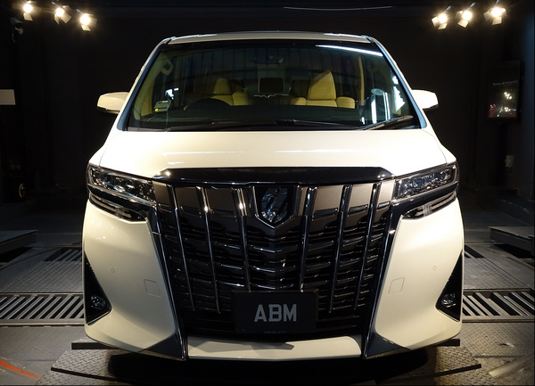 [SOLD] 2019 TOYOTA ALPHARD 2.5 ELEGANCE MR