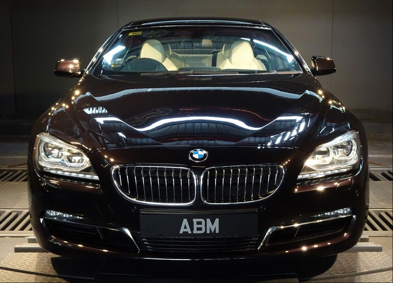 [SOLD] 2014 BMW 640I GRAN COUPE (INDIVIDUAL)