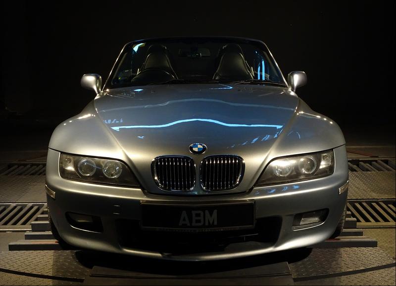2000 BMW Z3 2.0 AUTO