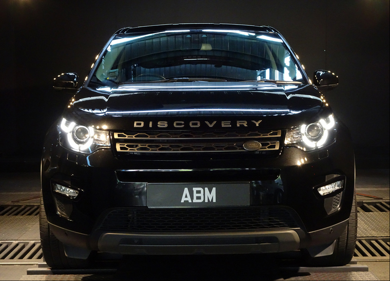 2019 LAND ROVER DISCOVERY SPORT 2.0 7-SEATER
